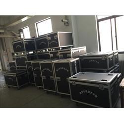 澳门美高梅航空箱、西安航空箱、三峰铝箱(图)图片