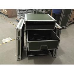 呼和浩特铝包装箱 三峰铝箱 铝包装箱定做厂家图片