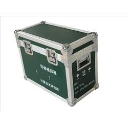 手提铝包装箱定做加工、陕西三峰(在线咨询)、包装箱图片