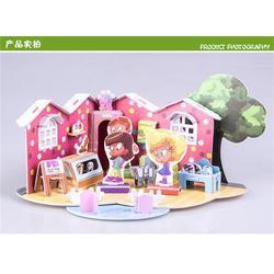 早教玩具公司|创梦园|天津早教玩具图片