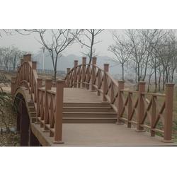安装木塑栏杆的费用、久三建材、江苏木塑栏杆图片