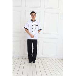 酒店制服套装,雅泉纺织品(已认证),河源市酒店制服图片