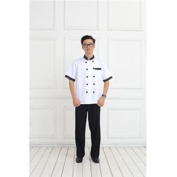 酒店制服批量定做|雅泉纺织品(在线咨询)|酒店制服图片