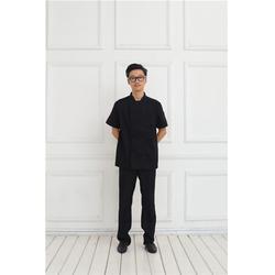 酒店制服搭配,雅泉纺织品(已认证),东莞市酒店制服图片