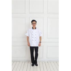 雅泉纺织品 2015年款酒店制服-酒店制服图片