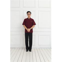 东莞市酒店制服,雅泉纺织品,酒店制服哪家好图片