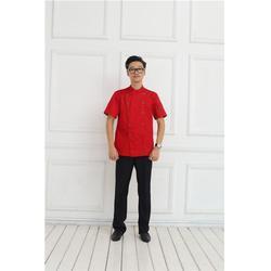 深圳酒店制服短袖-雅泉纺织品(在线咨询)湛江市酒店制服图片