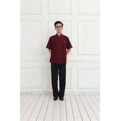 深圳酒店制服现货|雅泉纺织品(在线咨询)|酒店制服图片