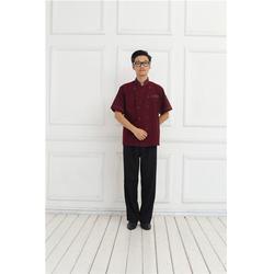 雅泉纺织品(图),批量供应酒店制服,潮州市酒店制服图片