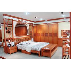 沂盛家具厂家E 中式卧室家具-卧室家具图片