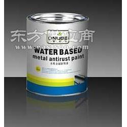 OLG-1001水性金属防锈漆图片