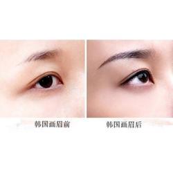 鑫赢国际(图) 韩式半永久化妆哪家最专业 晋城半永久化妆图片