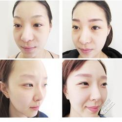 鑫赢国际(图)、韩式定妆眉美容机构、开封定妆眉图片