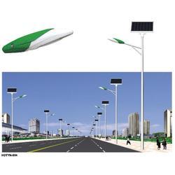 太阳能庭院灯欧可光电、led路灯生产厂家、李渡镇led路灯图片