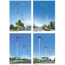 欧可灯杆太阳能路灯|太阳能路灯头|抚州太阳能路灯图片