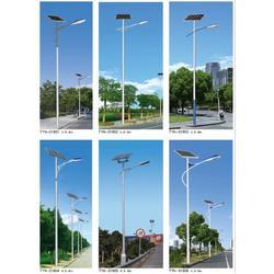 太阳能路灯、北京太阳能路灯工程、欧可光电图片