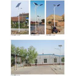 风光互补led路灯,宜春led路灯,太阳能庭院灯欧可光电图片