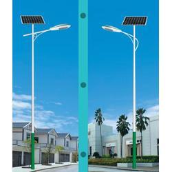 led太阳能灯厂家|塔城乡太阳能灯|欧可光电(查看)图片