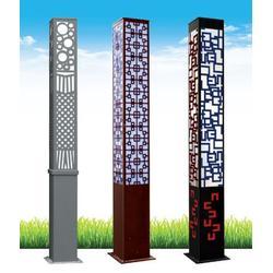 钟陵乡太阳能路灯,太阳能草坪灯欧可光电,太阳能路灯 景观灯图片