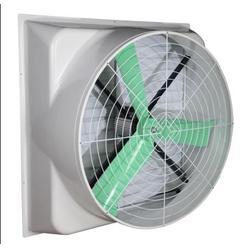 传平玻璃钢品质保障(图)、模压风机选购、包头模压风机图片