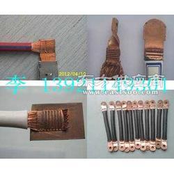 供应迅克牌SKJ-D20PB端子与铜导线焊接设备图片