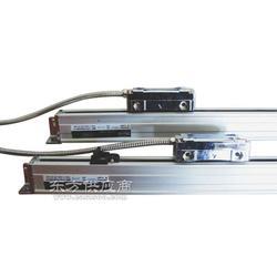 机床光栅尺安装使用光栅尺接线定义图片