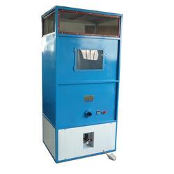 自动枕芯充棉机|曹大海机械|青岛充棉机图片