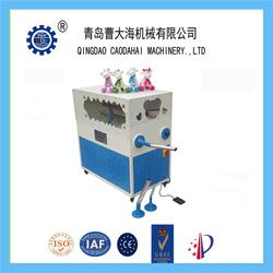 玩具充棉机-商场毛绒玩具充棉机-曹大海机械(优质商家)图片