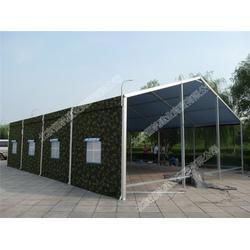 恒帆建业专业从事帐篷(图),工业篷房制造,篷房图片