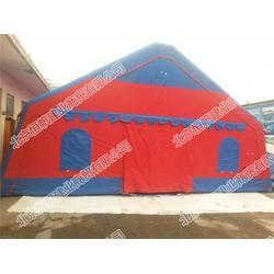 充气帐篷 大型_恒帆建业(在线咨询)_充气帐篷图片
