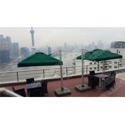 人行道遮阳伞,恒帆建业,遮阳伞图片