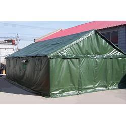救灾帐篷制作、救灾帐篷、恒帆建业(查看)图片