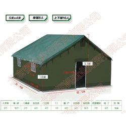 棉帐篷,加棉帐篷,恒帆建业专卖棉帐篷(优质商家)图片