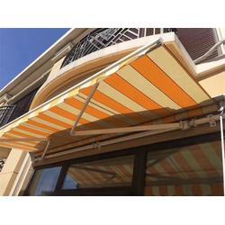 户外遮阳篷-房山遮阳篷-恒帆建业专做户外遮阳篷(查看)图片