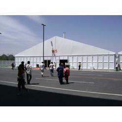 篷房-仓储篷房-恒帆建业专做喜宴篷房(优质商家)图片