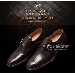 昌平定制皮鞋,绯绅意大利品牌手工皮鞋独特设计图片