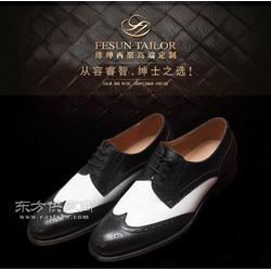 汉沽区手工皮鞋,绯绅意大利品牌手工皮鞋独特设计图片