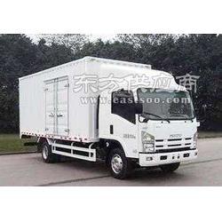 福田牌型冷藏车图片