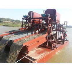 合肥 选金设备,永利矿沙机械,可移动式选金设备图片