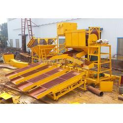 永利矿沙机械(图),专家淘金船,淘金船图片