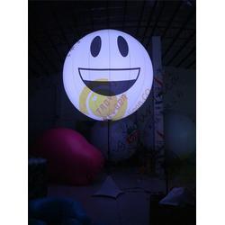特易广告气球、广告支架球生产、广告支架球图片