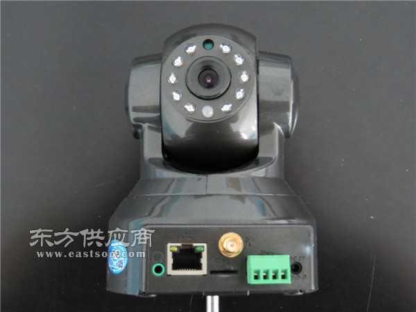 新视界360度旋转监控摄像头批发