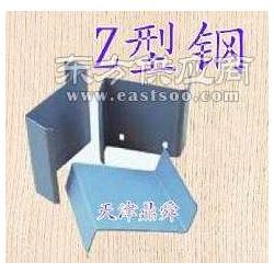 z型钢应用品质保障厂家檩条制造图片