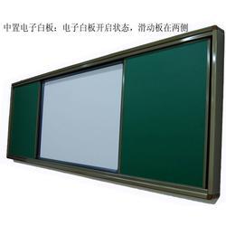 方圆黑板(图)_电子白板哪家好_仙桃电子白板图片
