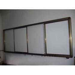 方圆黑板厂是首选(图)_折叠式黑板_菏泽黑板图片