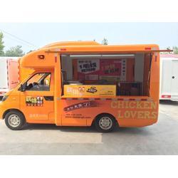 流动冰淇淋车加盟,冰淇淋车,冰激凌车加盟费多少钱(查看)图片