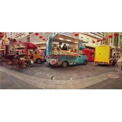 流动雪糕车、江西雪糕车、冰淇淋车加盟图片