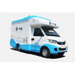 夏季冷饮车-冰淇淋车售卖车-青海冷饮车图片