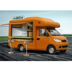 冷饮售卖车加盟在线咨询图片