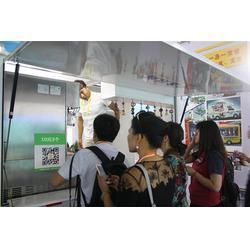 冰淇淋车 商用行情图片
